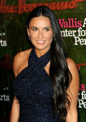 Demi Moore Boyfriend Age Biography