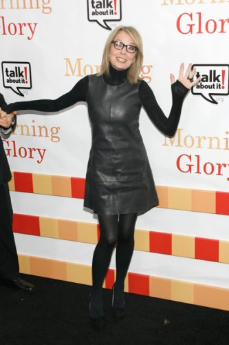 Diane Keaton height and weight 2016