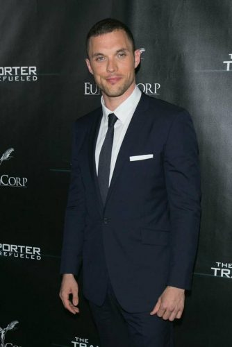 Ed Skrein Height, Weight, Age, Biceps Size, Body Stats