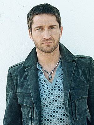 Gerard Butler Height, Weight, Age, Biceps Size, Body Stats