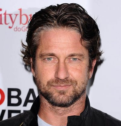 Gerard Butler girlfriend age biography