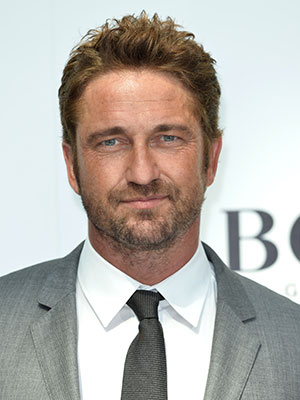 Gerard Butler upcoming films birthday date affairs