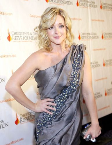 Jane Krakowski height and weight 2016