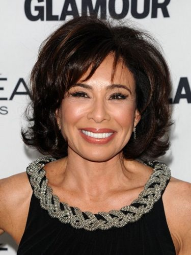 Jeanine Pirro height and weight 2016