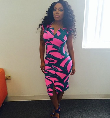 K Michelle Boyfriend, Age, Biography