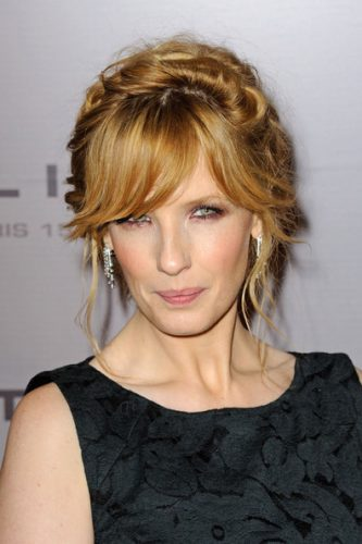 Kelly Reilly Boyfriend, Age, Biography