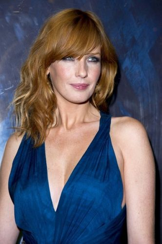Kelly Reilly Measurements, Height, Weight, Bra Size, Age, Wiki