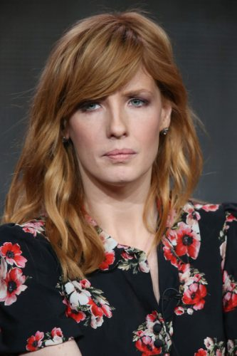 Kelly Reilly height and weight 2016