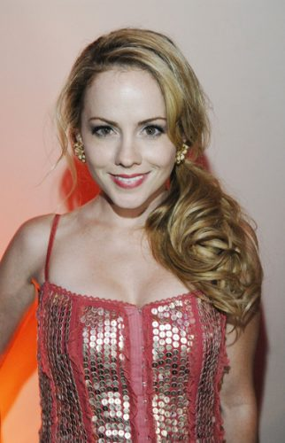 Kelly Stables Measurements, Height, Weight, Bra Size, Age, Wiki