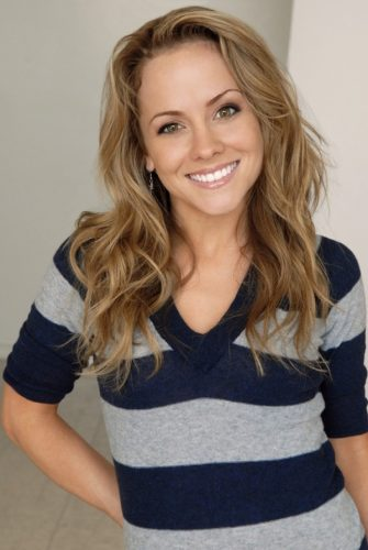 Kelly Stables height and weight 2016