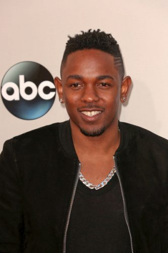 Kendrick Lamar height and weight 2016
