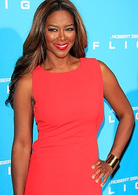 Kenya Moore Boyfriend, Age, Biography