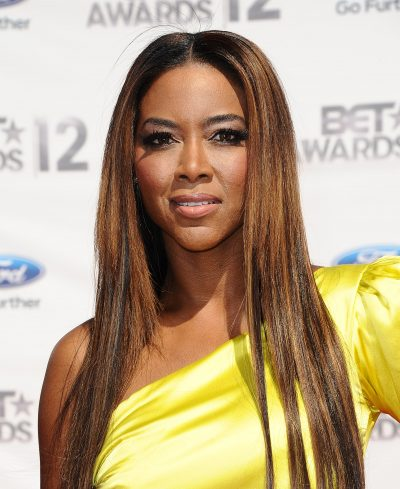 Kenya Moore Measurements, Height, Weight, Bra Size, Age, Wiki