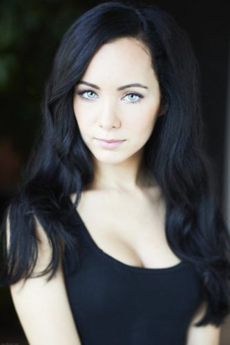Ksenia Solo height and weight 2016