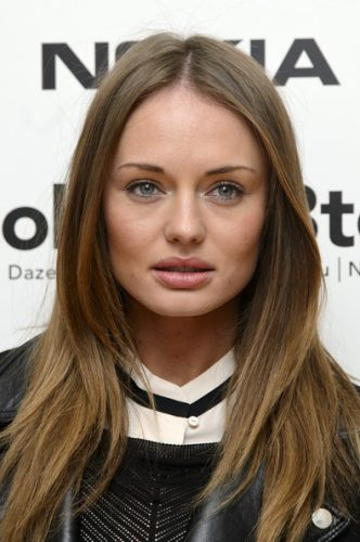 Laura Haddock Boyfriend, Age, Biography