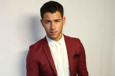 Nick Jonas upcoming films birthday date affairs