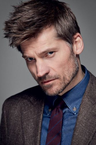 Nikolaj Coster-Waldau girlfriend age biography