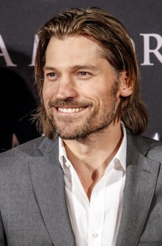 Nikolaj Coster-Waldau height and weight 2016
