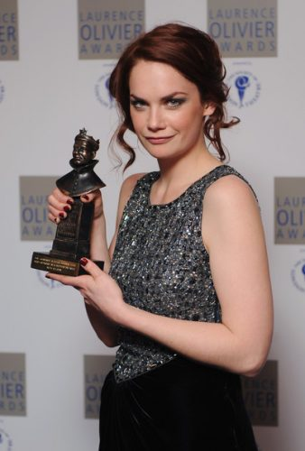 Ruth Wilson Upcoming films,Birthday date,Affairs