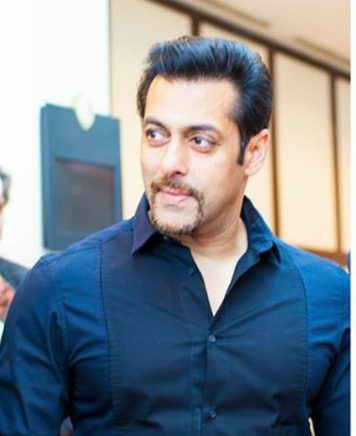 Salman Khan height and weight 2016