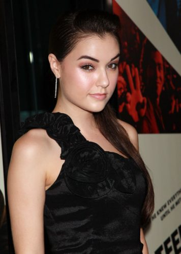 Sasha Grey Boyfriend, Age, Biography