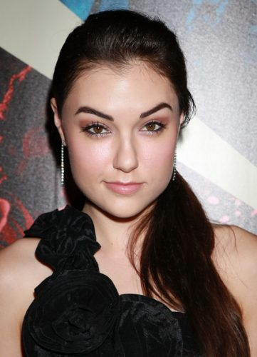 Sasha Grey Measurements, Height, Weight, Bra Size, Age, Wiki