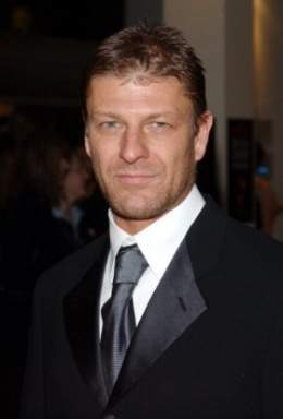 Sean Bean girlfriend age biography