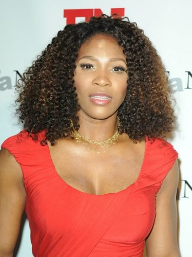 serena williams measurements height weight bra size age affairs. Black Bedroom Furniture Sets. Home Design Ideas