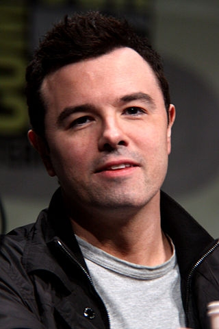 Seth Macfarlane Height, Weight, Age, Biceps Size, Body Stats