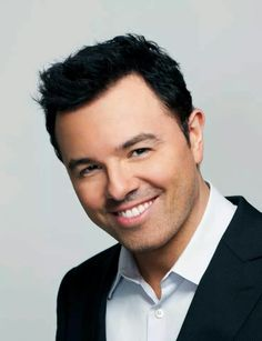 Seth Macfarlane girlfriend age biography