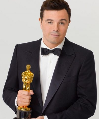 Seth Macfarlane height and weight 2016