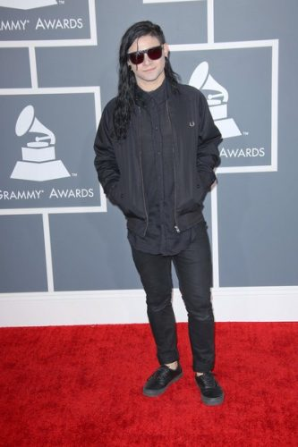 Skrillex upcoming films birthday date affairs