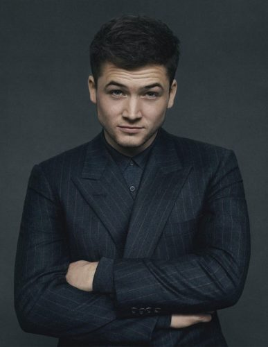 Taron Egerton Height, Weight, Age, Biceps Size, Body Stats