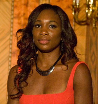 Venus Williams Measurements, Height, Weight, Bra Size, Age, Wiki