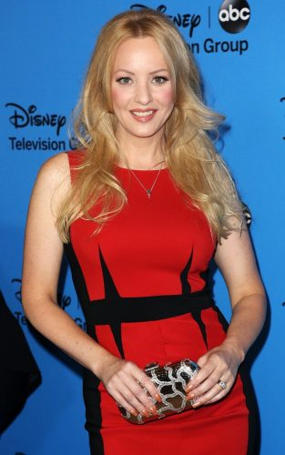 Wendi McLendon-Covey Measurements, Height, Weight, Bra Size, Age, Wiki