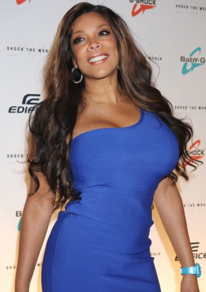 Wendy Williams Bra Size, Wiki, Hot Images