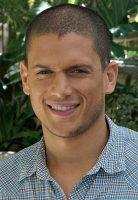 Wentworth Miller height and weight 2016