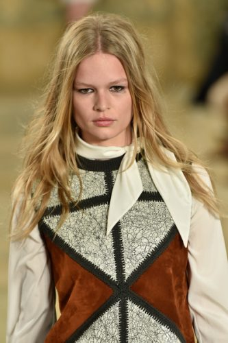 Anna Ewers height and weight 2016
