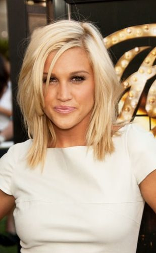 Ashley Roberts Measurements Height Weight Bra Size Age Affairs