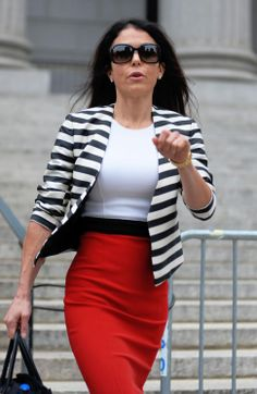 Bethenny Frankel Boyfriend, Age, Biography