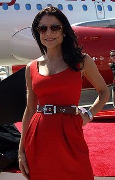 Bethenny Frankel Bra Size, Wiki, Hot Images
