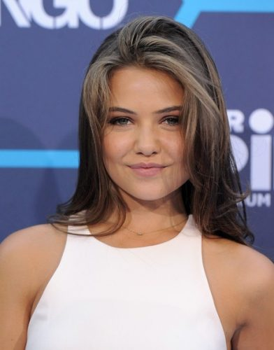 Danielle Campbell Boyfriend, Age, Biography