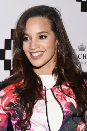 Dascha Polanco Measurements, Height, Weight, Bra Size, Age, Wiki