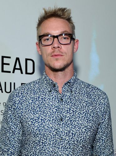 Diplo height and weight 2016