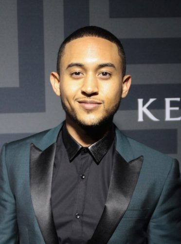 Tahj Mowry Height, Weight, Age, Biceps Size, Body Stats