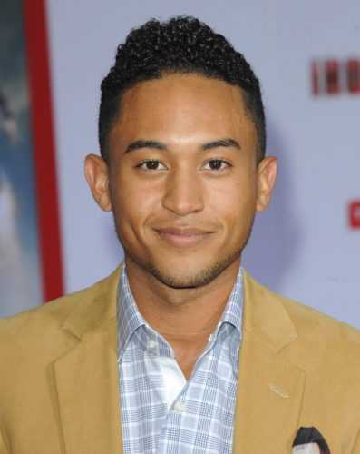 Tahj Mowry girlfriend age biography