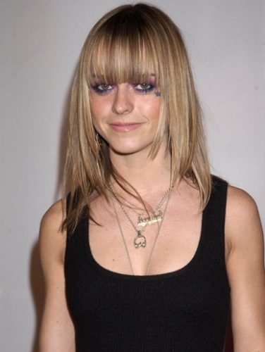 Taryn Manning Measurements, Height, Weight, Bra Size, Age, Wiki