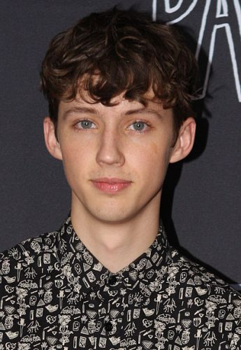 Troye sivan date of birth