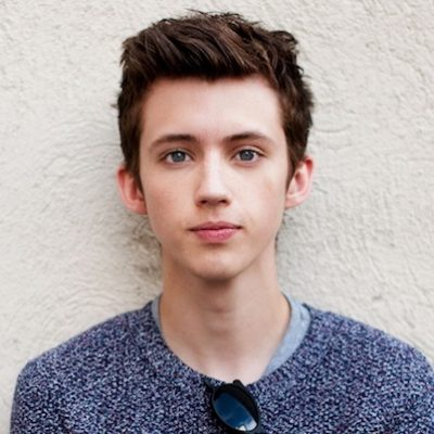 Troye Sivan girlfriend age biography