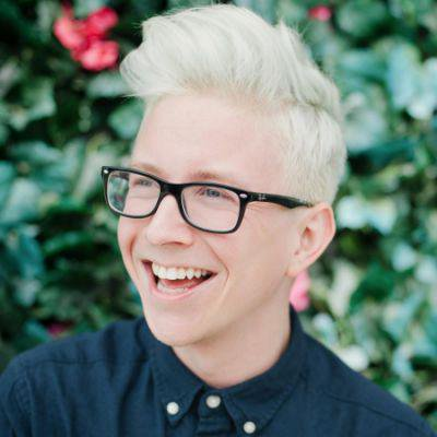 Tyler Oakley upcoming films birthday date affairs